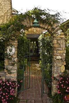 If I could build a vacation home - it would be here in Carmel CA