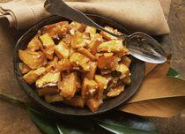 Easy Glazed Sweet Potatoes