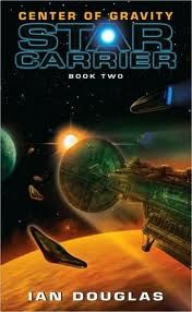Center of Gravity - Great  #Science_Fiction book by Ian Douglas