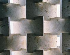 lights, screen, detail, rangr studio, materi, facad, textur, architecture light, concret structur
