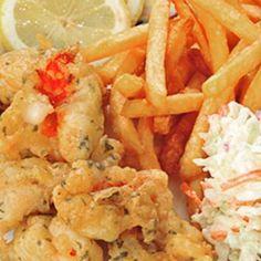 Gulf Coast Seafood | Recipes