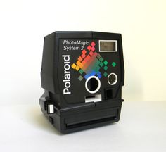 Polaroid PhotoMagic System 2  vintage by Mylittlethriftstore, $30.00