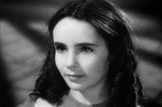 Young Elizabeth Taylor - Jane Eyre
