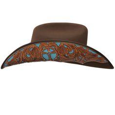 Charlie 1 Horse Hat