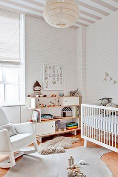 SISSY+MARLEY NYC nursery and children's interior decorating and wallpaper - Nest