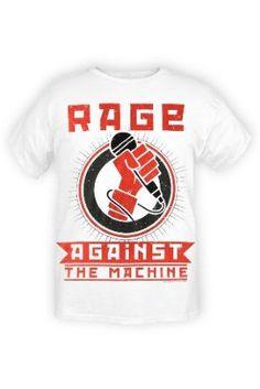 rage against the machine mic check