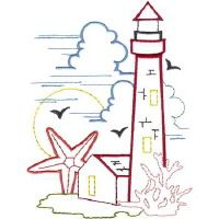 Nautical- Lighthouse
