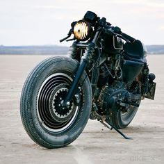 #Harley  #RolandSands  Roland Sands Designed Harley