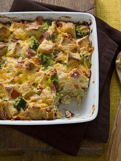 12 Beautiful Breakfasts & Brunches