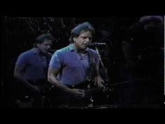 Black Throated Wind - Grateful Dead - 9-10-1991 Madison Sq. Garden, NY set1-04