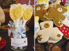 teddy bear party
