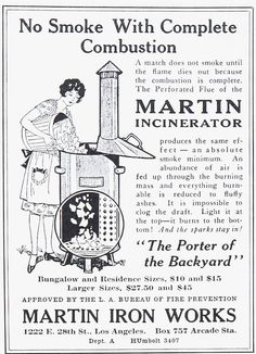 Vintage Household Ads of the 1920s (Page 35)