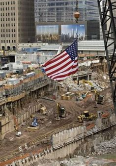 Ground Zero, 7 years later~