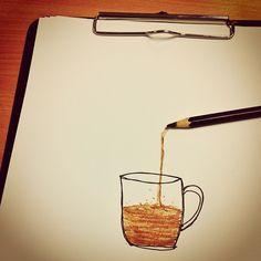 Coffee Or TeA ????