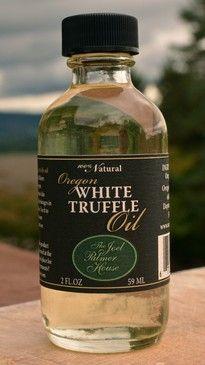 OREGON TRUFFLE OIL (USA)