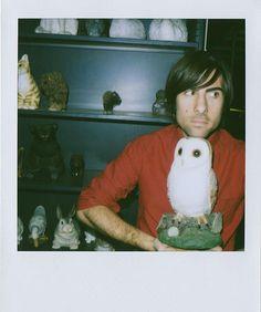 jason schwartzman and owl
