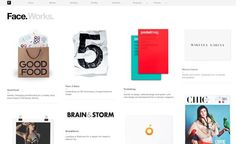 Less is More: 32 Clean & Minimal Websites