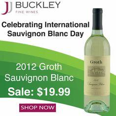 Sauvignon Blanc Day