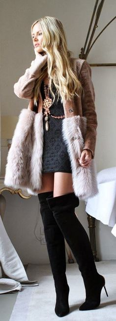 Fabulous fall outfit