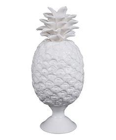 Great pineapple.