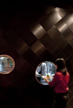 diseño de #restaurantes