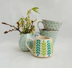 Lovely - Katrin Moye tableware