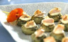 Mfino Fritters Recipe by Siba Mtongana