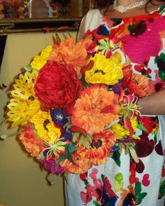 Mexican Wedding On Pinterest