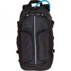 Tenba ActionPack GoPro Organizer Backpack hydration bladder
