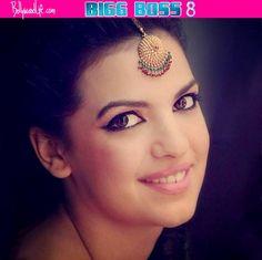 Bigg Boss 8: Natasa Stankovic's new identity revealed!  #BiggBoss8