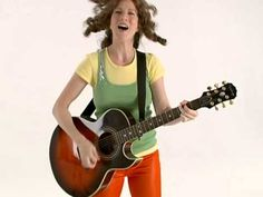 Love her!   The Laurie Berkner Band - Bumblebee (Buzz Buzz)