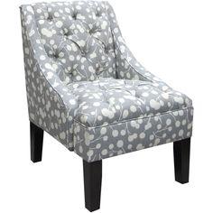 ++ Ashlyn Tufted Side Chair