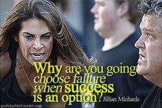 True that, Jillian.