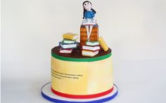 More than 50 of Ireland's best cake artists created these incredible cakes   inspired by Roald Dahl's work