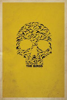 The Birds by Matt Owen