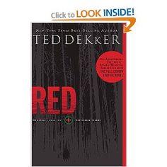 Circle Trilogy, Book 2 - Ted Dekker