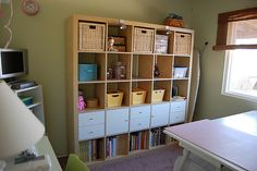 Expedit partially filled