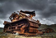 Days of rust