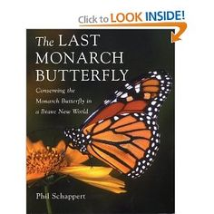 """The Last Monarch Butterfly"""