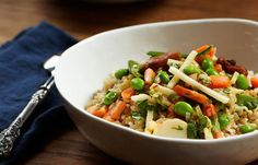 Quick and Easy Thai Vegetable Stew | Forks Over Knives