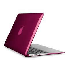 SmartShell Cases for MacBook Air - Cabernet Red