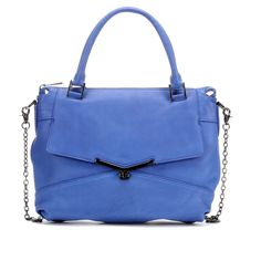 Botkier Valentina Satchel - French Blue