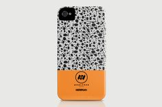 MSTRPLN Minimal Sneaker iPhone Cases