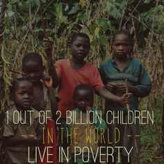 Fact: These numbers are on the decline. Join Whole Planet Foundation in the movement to alleviate poverty #microfinance #WholePlanet