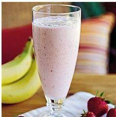 Strawberry Visalus Shake