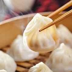 Chefs' favorite restaurant dishes | Soup Dumplings | Sunset.com