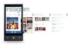 instagram for windowsphone