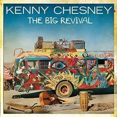 The Big Revival/Kenny Chesney http://encore.greenvillelibrary.org/iii/encore/record/C__Rb1376333