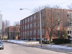 Marycrest International University, Davenport IA