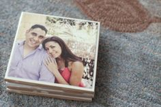 How to make image covered coasters, guest post by Sara Elizabeth, Fab You Bliss Lifestyle Blog